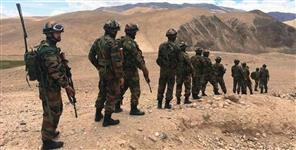 army increased on China-Nepal border in Uttarakhand