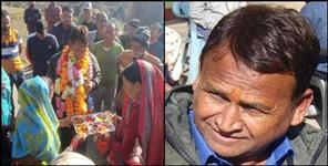 itbp missing soldier meets his family after ten years in champawat