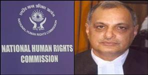 Praful Pant becomes executive chairman of NHRC