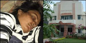 Son left sick mother alone in doon hospital, doctors saved the life