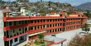 New beersheba school pithoragarh good work in lockdown