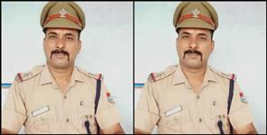 Police officer Kamlesh Bhatt will get the Union Home Minister Medal