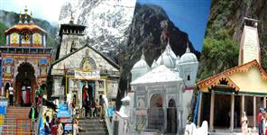 उत्तराखंड न्यूज: Hotel and taxi booking full in chardham yatra
