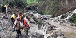 uttarkashi: rain forecast in uttarakhand six dostricts