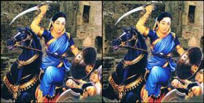 Rani dhana-warrior of kumaon