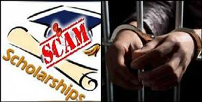 uttarakhand news: uttarakhand scholarship scam- First arresting in Dehradun
