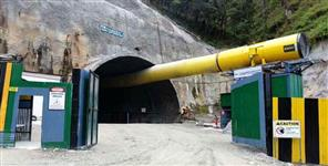 Yamunotri highway will pass through the longest tunnel of uttarakhand