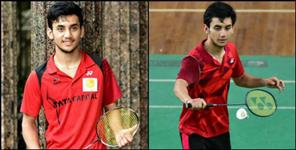 sports: Lakshya sen become first indian player to reach asian badminton chaimpionship final