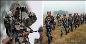 Uttarakhand Nepal Army removed two posts