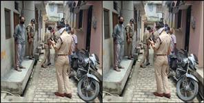 Youth commits suicide in Udham Singh Nagar