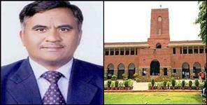 Dewan Singh Rawat new Dean of Delhi University