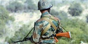 latest uttarakhand news: kumaon regiment jawan missing