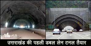 Daatkali tunnel and Mohkampur flyover to open next month