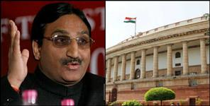national: RAMESH POKHRIYAL NISHAK DICISSION ABOUT NIT IIM IIT