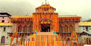 editorial: STORY BEHIND BADRINATH TEMPLE