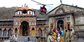 उत्तराखंड न्यूज: heli for char dham yatra starting on 10 september