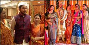 Manish pandey ashrita shetty marriage with pahadi tradition