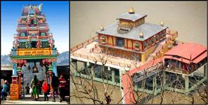 editorial: dhari devi temple to visit during navratri