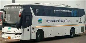 Uttarakhand Delhi bus service to not start soon