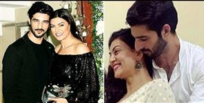 sushmita sen and rohman shawl marriage soon