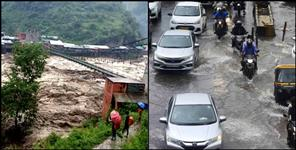 haridwar: School closed due to bad weather in Uttarakhand