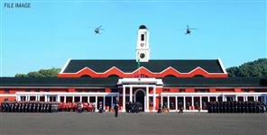 Fight between cadets at Indian Military Academy Dehradun