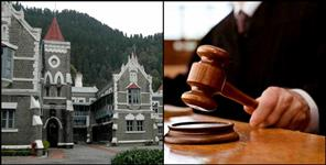 uttarakhand highcourt dicission on Polythene
