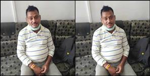 Most wanted Vikas Dubey arrested
