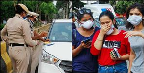 It is necessary to wear a mask in Dehradun