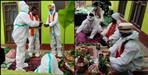 Bride Corona positive in Champawat Bilkhet